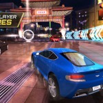 Asphalt 7 Heat for iPhone 4