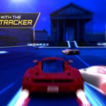 Asphalt 7 Heat for iPhone 5