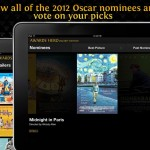 Awards Hero Oscars Edition for iPad 2