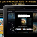 Awards Hero Oscars Edition for iPad 4