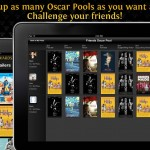 Awards Hero Oscars Edition for iPad 5