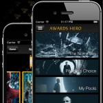 Awards Hero Oscars Edition for iPhone 2