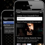 Awards Hero Oscars Edition for iPhone 3
