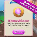 Candy Crush Saga for iPad 4