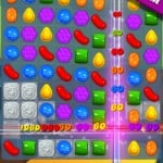 Candy Crush Saga for iPhone 1