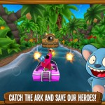 Catch the Ark for iPad 1