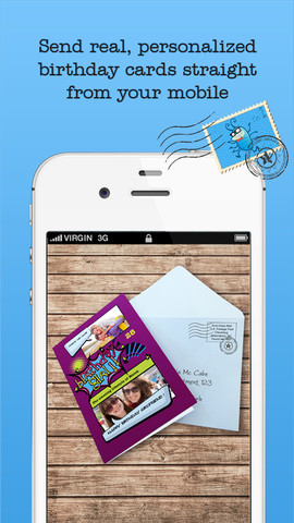 Cleverly Send Birthday Cards To Your Facebook Friends With Cleverbug