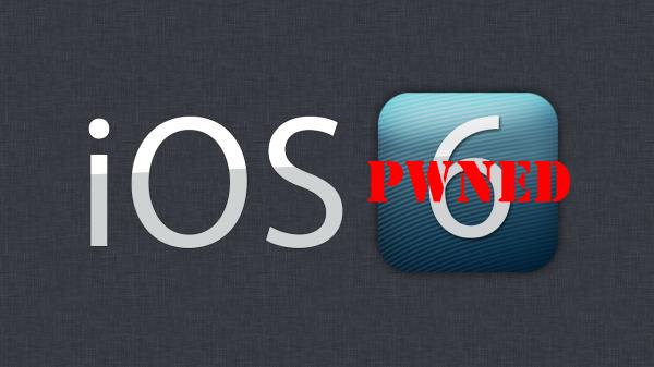 Neomezený Jailbreak iOS 6.1 bude podporovat všechna kompatibilní Apple zařízení