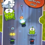 Cut the Rope HD 4