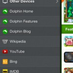 Dolphin Browser 1