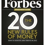 Forbes Magazine 1