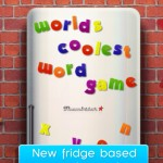 Fridge Words for iPad 1