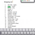 Google Drive for iPad 2