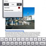Google Drive for iPad 3