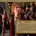 Hobbit Movies for iPad 1