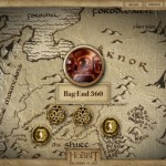 Hobbit Movies for iPad 4