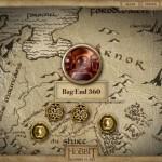 Hobbit Movies for iPad 4