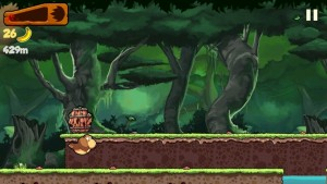 Banana Kong by FDG Entertainment screenshot