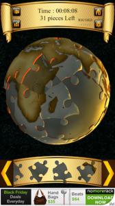 World Puzzle 3D by Byerdelen screenshot