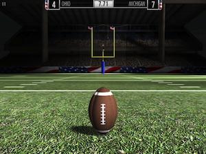 American Football: Guns & Balls by Naquatic LLC screenshot