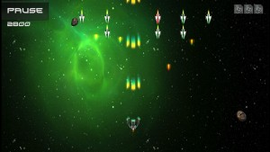 Galaxy Defense 3D HD by ElvisGames screenshot