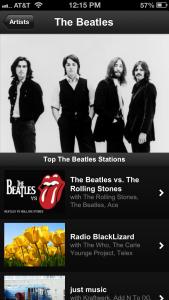 Fuzz Radio by Fuzz screenshot