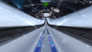 Ski Jumping Pro by Vivid Games screenshot