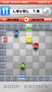 Goop Escape by Brighten Technologies, LLC screenshot