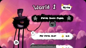 Swing King by Chillingo Ltd screenshot