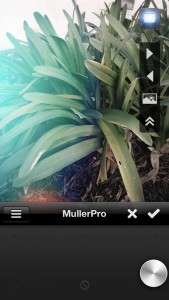 MullerPhoto by Vinegar, INC. screenshot