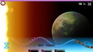 Time Surfer by Kumobius screenshot