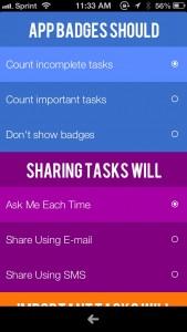 Taskable by Joel Koroniak screenshot