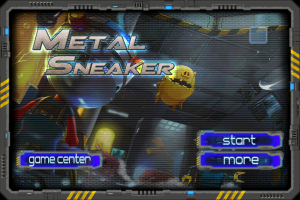 MetalSneaker by Wuhan In Media Culture Media Co. Ltd screenshot