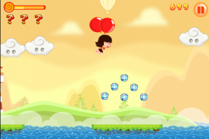 Balloon Adventures by Tony Dinh screenshot