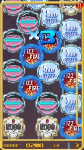 Tumblecaps Retro by Cerulean Games screenshot