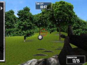NRA: Practice Range by MEDL MOBILE screenshot