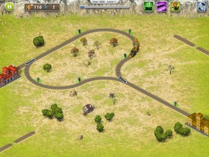 Rails by Belight Software, ltd screenshot