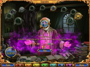 Old Clockmaker's Riddle by G5 Entertainment screenshot