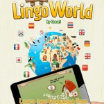 LingoWorld for iPad 1