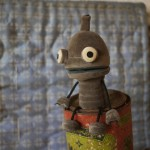 Machinarium Plushie 1