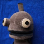 Machinarium Plushie 2