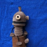 Machinarium Plushie 5