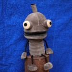 Machinarium Plushie 6