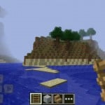 Minecraft for iPad 2