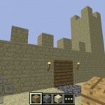 Minecraft for iPad 3