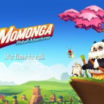 Momonga Pinball Adventures for iPad 1