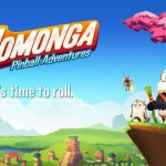 Momonga Pinball Adventures for iPhone 1