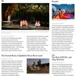 NYTimes for iPad 1