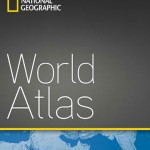 National Geographic World Atlas for iPad 1