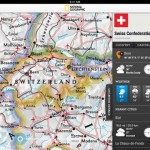 National Geographic World Atlas for iPad 3